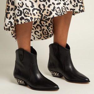 Isabel Marant Dawyna Western Boot